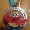 Crawlin' Crab Half Marathon – 2012 – Run It Fast
