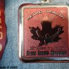 Grand Rapids Marathon Medal 2012