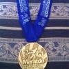 Juarez Marathon Medal 2012 (1)