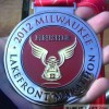 Milwaukee Lakefront Marathon – 2012 – Run It Fast