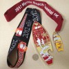 Myrtle Beach Mini Marathon Medal 2012