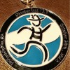 OktoberLaufFest  Medal 2012