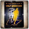 Southern Tennessee Plunge Half Marathon Medal – 2012 – Run It Fast
