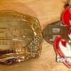 UROC 100K Medal 2012