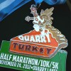 Quarry Turkey Medal 2012