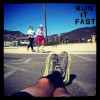 Deo Jaravata Finishing the 2012 Malibu Int Marathon – Run It Fast