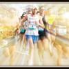 Justin Gillette – St Jude Memphis Marathon Winner – Run It Fast
