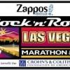 Rock n Roll Las Vegas Marathon Logo