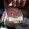 Rocket City Marathon Medal – 2012 – Run It Fast