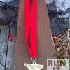 Xterra Trail Run World Championship Medal – 2012 – Run It Fast