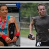 Ellie Greenwood and Mike Morton Ultrarunners of the Year