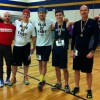 Joshua Holmes – Denmark Dash 5K – Feb 2012 – Run It Fast