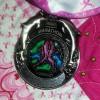 262 with Donna Marathon Medal 2013