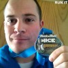 Rock N Roll Nice Medal (2013)