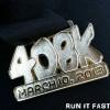 408K Medal 2013
