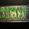 Baatan Memorial Death March Medal – Run It Fast – 2013