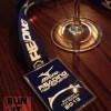 Reading Half Marathon Medal – Run It Fast – 2013
