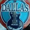 RnR Dallas Half Marathon Medal 2013_2