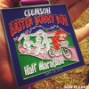 Clemson Easter Bunny Run Half Marathon (2013)