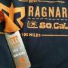 Ragnar So Cal Medal 2013