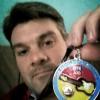 Cleveland Half Marathon Medal 2013
