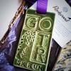 Go OTR 5K Medal 2013