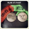 Zombie Survivor 5K Medal 2013