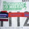 Monaghan 5 10 Mile Medal 2013
