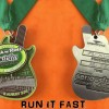 Rock n Roll Dubling Half Marathon Medal 2013
