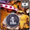 Harvest Half Marathon Medal (2013) – Run It Fast
