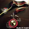 Marine Corps Marathon Medal 2013