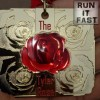 The Tyler Rose Half Marathon Medal (2013) – Run It Fast