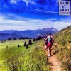 Vail Half Marathon – Run It Fast Instagram