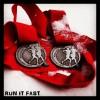 Last Chance Half Marathon Medal 2013