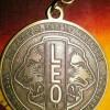 Meridian Marathon Medal 2013