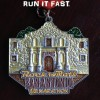 Rock n Roll San Antonio Half Marathon Medal 2013