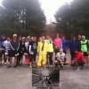 2013 Walter White Memorial Marathon Starters Start – Run It Fast