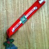 Houston 12K of Christmas Medal 2013