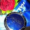 Kiawah Island Half Marathon Medal (2013)