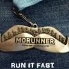 Mo Run 10K Medal 2013