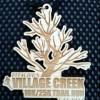 Fit 4 Life Village Creek 25K Medal 2014