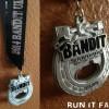 Bandit 50K Medal 2014_3