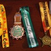 Cowtown Races Medals – 2014 – Run It Fast