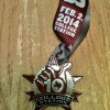 Texas 10 College Station Medal 2014