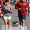 Bill Belichick and Linda Holliday Running the St. Jude Country Music Half Marathon in Nashville – Run It Fast