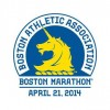 Boston Marathon 2014 Logo – Run It Fast