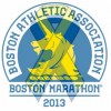 Boston Marathon – Boston Strong Ribbon Logo – Run It Fast