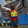 Rita Jeptoo Wins the 2014 Boston Marathon (Top Female Results)