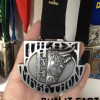 The Ox Half Marthon Medal 2014