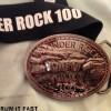 Thunder Rock 100 Buckle 2014